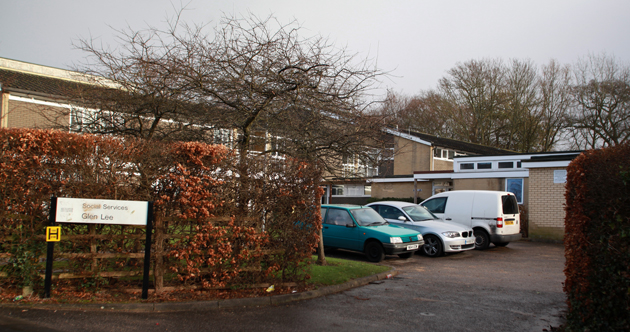 Care home residents 'at risk of harm'