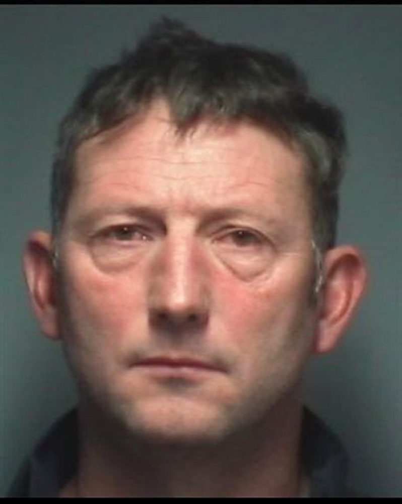 Jail for stalker who put victim 'through hell'