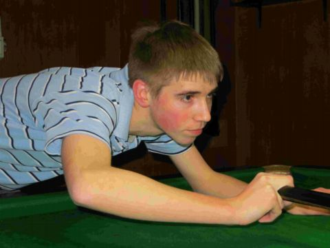 Top prize for Southampton snooker ace