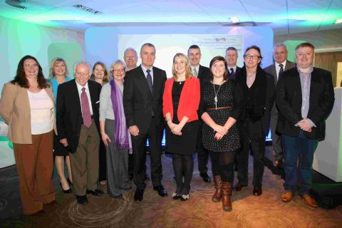 Winchester Business Excellence Awards open for nominations following launch party