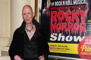 Rocky Horror Show returns to stage with Richard O'Brien
