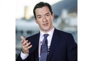 Osborne 'may have to raise taxes or slash spending to balance books by 2020'