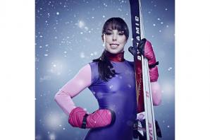 The Jump competitor Beth Tweddle recovering after neck surgery