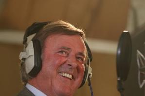 Sir Terry Wogan turned down for BBC job by Sir David Attenborough, letters show