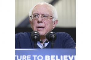 US presidential hopeful Bernie Sanders 'will win primary', says UK-based brother