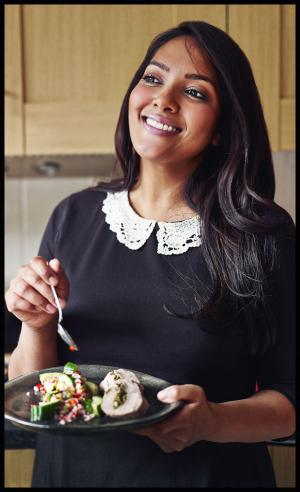 Daily Echo: Masterchef winner Shelina Permalloo opens Mauritian street kitchen. Click here to read more.