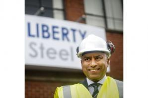 Liberty House confirms formal bid to buy Tata Steel's UK assets