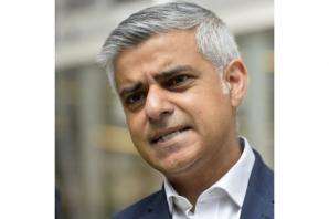 Sadiq Khan vows to crack down on London property sales to foreign buyers