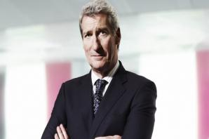 Jeremy Paxman apparently said 'David Bowie' wrong - and fans don't like it