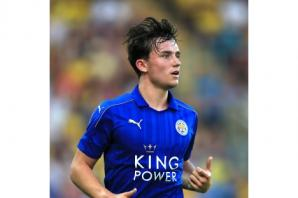 Ben Chilwell commits to Leicester with new five-year contract
