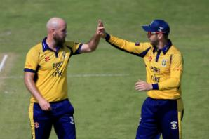 Defending champions Lancashire Lightning knocked out of NatWest T20 Blast