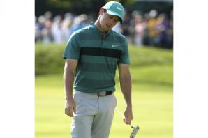 "Rory McIlroy pinpoints ""pathetic"" putting as reason for missing cut at US PGA"