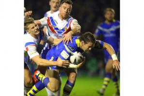 Warrington cruise past depleted Wakefield to reach Challenge Cup final