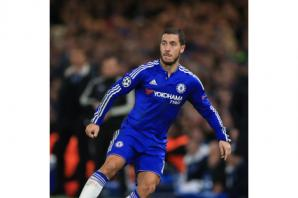 Late Eden Hazard brace not enough for Chelsea to prevent Real Madrid defeat