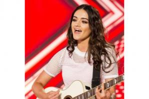 Back to the future as 2014 hopeful has another crack at The X Factor