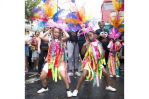 Thousands expected at Notting Hill Carnival grand finale