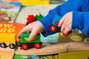 Number of nurseries going bust almost doubles in a year