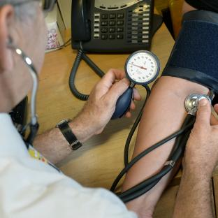 GP appointments should be 15 minutes and no more than 25 a day - BMA