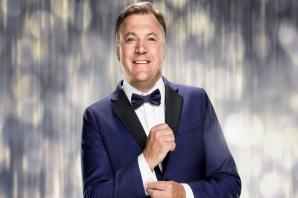 Ed Balls is rethinking a spray tan for Strictly Come Dancing