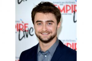 Daniel Radcliffe: I'd host Bake Off but would never go on Strictly