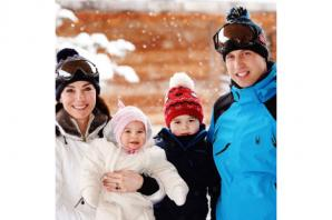 William and Kate begin tour of Canada accompanied by George and Charlotte