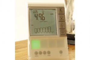 Smart meters 'only lead to small savings on energy bills'