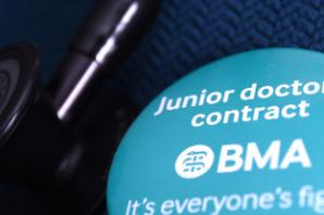 Suspension of junior doctors' strike action welcomed by Department of Health