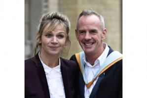 Zoe Ball and husband Norman Cook announce separation 'with great sadness'