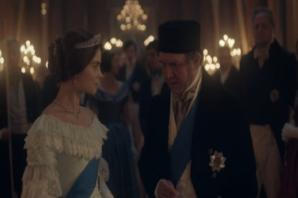 Missing Rufus Sewell, the Muffin Man and an unusual approach to contraception: tonight's Victoria on ITV