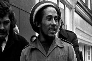 Bob Marley believed in socially conscious music, says son