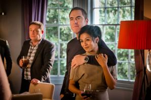 Cold Feet couple Adam and Angela are on the rocks, and fans can't bear it