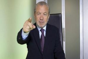 Lord Sugar predicts dip in ratings when Bake Off switches to Channel 4