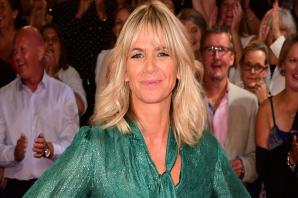 Zoe Ball wears wedding ring on It Takes Two after marriage split announcement