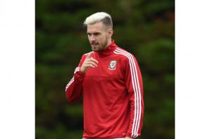 Wales still without Aaron Ramsey