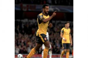 Theo Walcott targets top spot in Group A after comfortable win over Basle