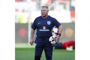 Sammy Lee and Martyn Margetson to work under England caretaker Gareth Southgate