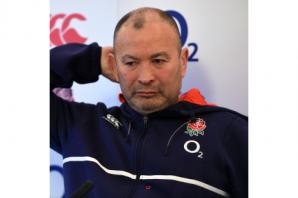 Flanker headache for England coach Eddie Jones ahead of unveiling autumn squad