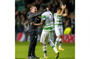 Brendan Rodgers: Celtic would be top-six club in England