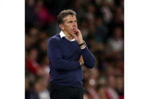 Southampton boss Claude Puel stands by changes after goalless draw
