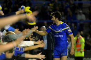 Stefan Ratchford earns coach's praise with starring role in semi-final win