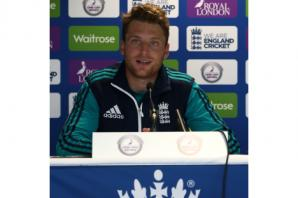 Jos Buttler expects Ben Stokes to be his one-day vice captain