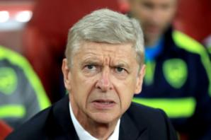 Wenger and Pochettino would both consider managing England in the future