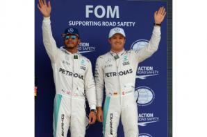 Lewis Hamilton feels he has 'less to lose' as he chases title rival Nico Rosberg