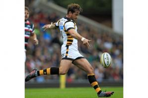 Danny Cipriani must prove he can be England's number one fly-half to earn recall