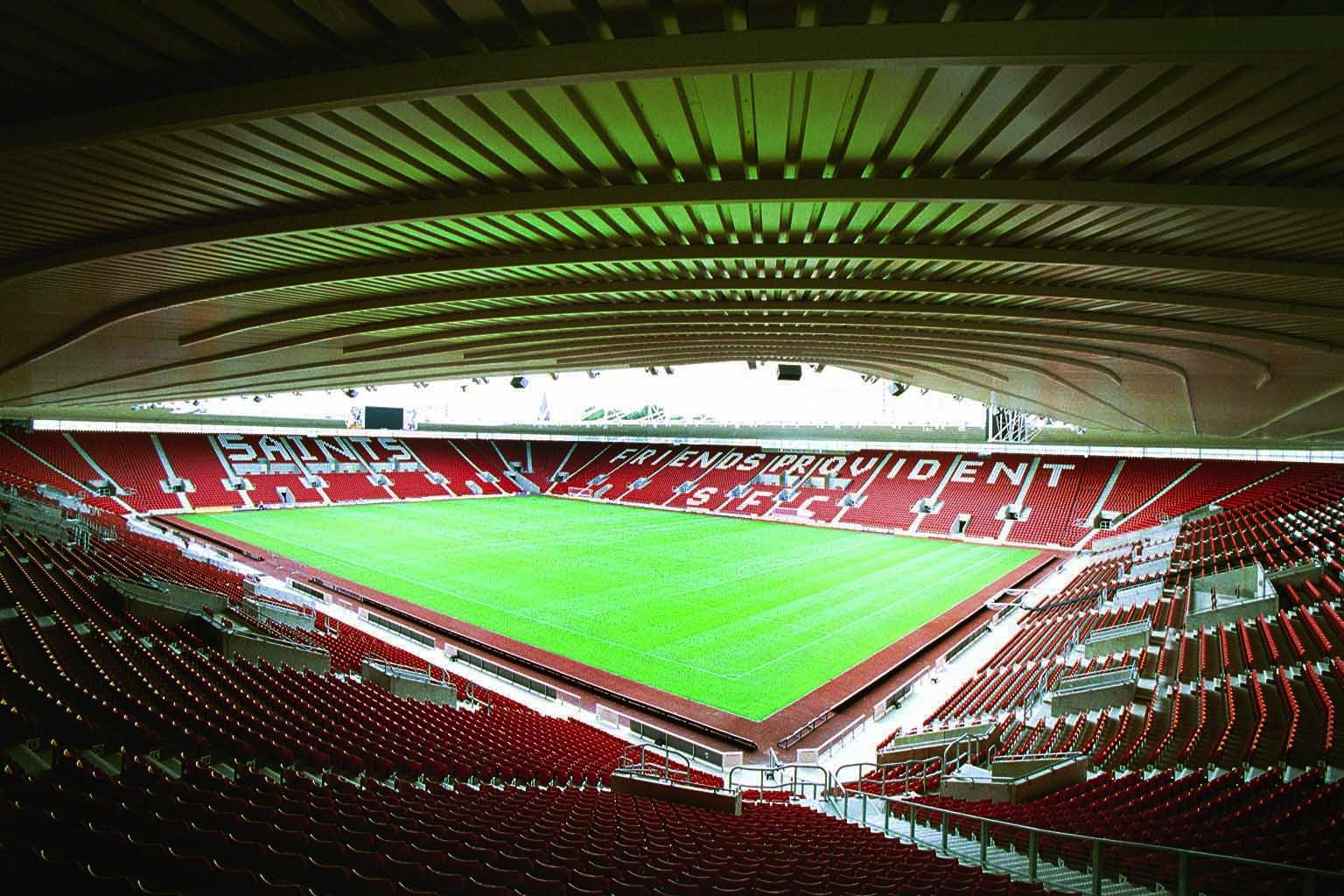 St Mary's set for goal-line technology as early as next season
